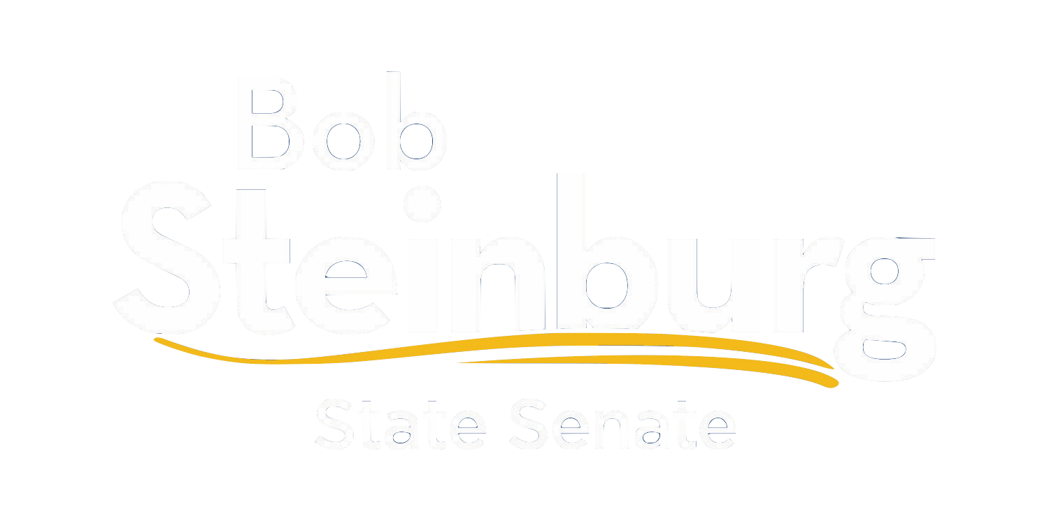 Bob Steinburg for NC Senate